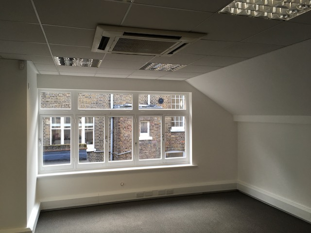 Low Cost Covent Garden Offices  UNDER OFFER