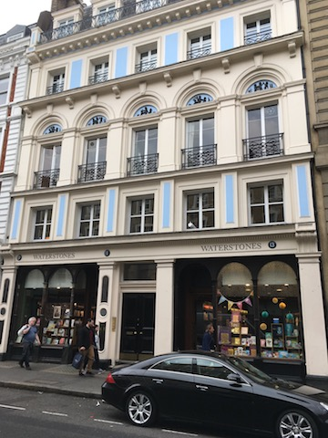 1,004 sq ft Covent Garden Office on a new lease at £45.00 sq ft